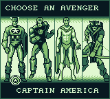Captain America and the Avengers 2