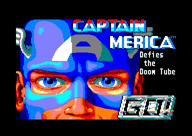 Captain Tube