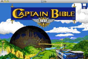 Captain Bible in Dome of Darkness 7