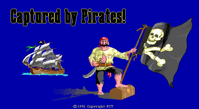 download captured by pirates