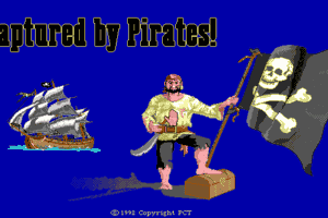 Captured by Pirates! 0