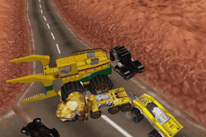 Carmageddon 2: Carpocalypse Now 14
