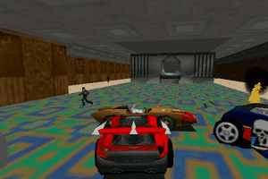 Carmageddon 2: Carpocalypse Now 19