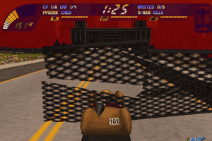 Carmageddon 2: Carpocalypse Now 20