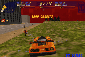 Carmageddon 2: Carpocalypse Now 25