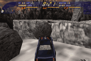Carmageddon 2: Carpocalypse Now 31