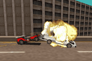 Carmageddon 2: Carpocalypse Now 3