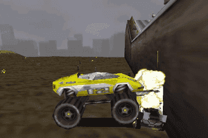 Carmageddon 2: Carpocalypse Now 4