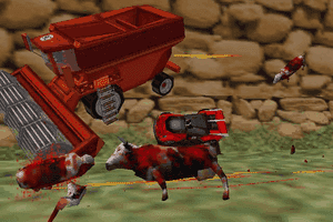 Carmageddon 2: Carpocalypse Now 8