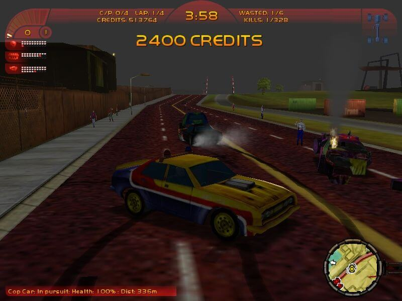 download carmageddon tdr 2000 full version