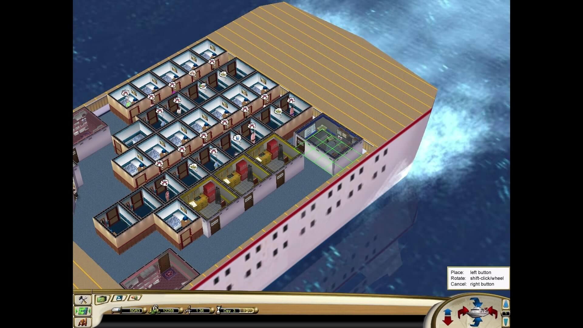 CARNIVAL SHIP TYCOON SCARICA