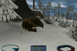 Carnivores: Ice Age abandonware