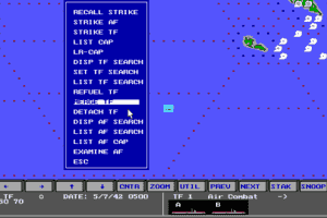 Carrier Strike: South Pacific 1942-44 7