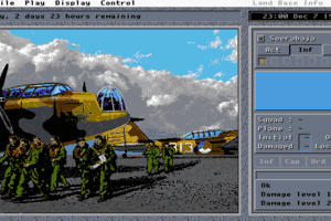 Carriers at War II abandonware