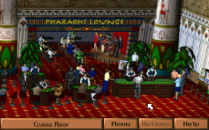 Casino Tournament of Champions abandonware