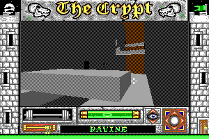 Castle Master 2: The Crypt 3