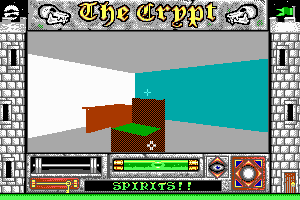 Castle Master 2: The Crypt 4