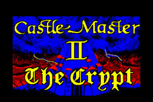 Castle Master + Castle Master II: The Crypt 0