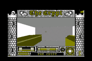 Castle Master + Castle Master II: The Crypt 2