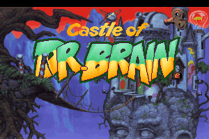 Castle of Dr. Brain 2