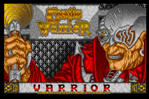 Castle Warrior abandonware