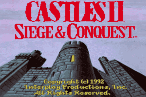 Castles II: Siege & Conquest 0