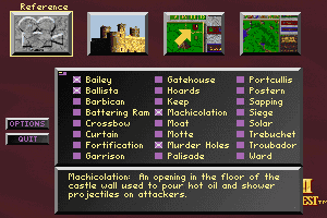 Castles II: Siege & Conquest abandonware