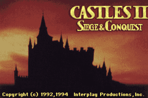 Castles II: Siege & Conquest 1