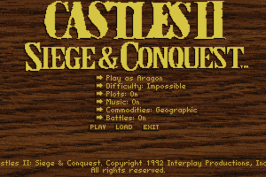 Castles II: Siege & Conquest 2