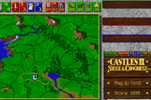 Castles II: Siege & Conquest 3