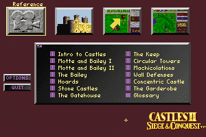 Castles II: Siege & Conquest 7