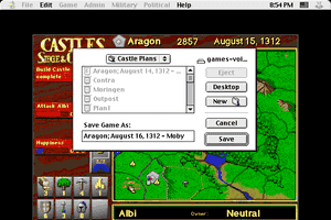 Castles II: Siege & Conquest 11