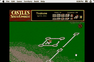 Castles II: Siege & Conquest 6