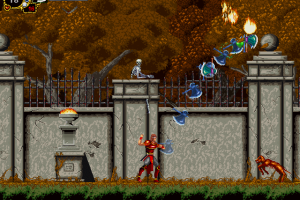 Castlevania The Lecarde Chronicles abandonware
