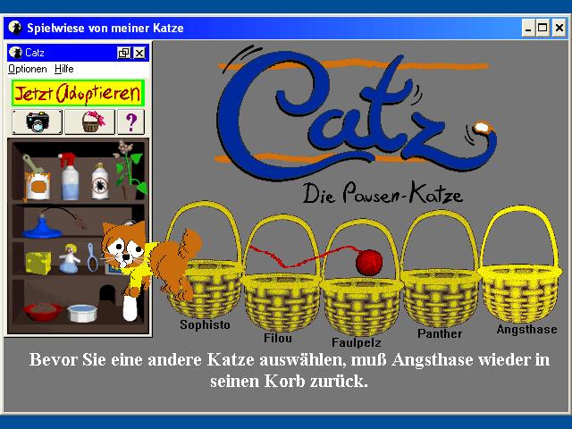 Wildz (catz).
