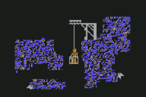 Caverns of Khafka abandonware