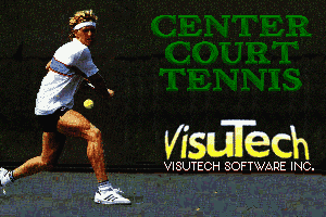 Center Court Tennis 0