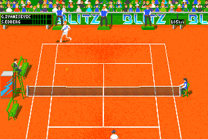 Center Court Tennis 13