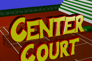 Center Court Tennis 1