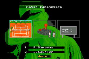 Center Court Tennis 6