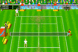 Center Court Tennis 8