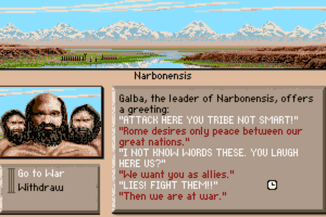 Centurion: Defender of Rome 12