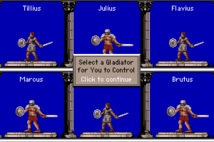 Centurion: Defender of Rome 16