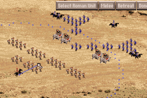 Centurion: Defender of Rome 18