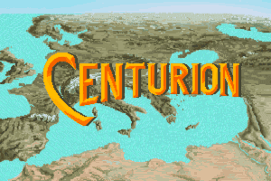 Centurion: Defender of Rome 1
