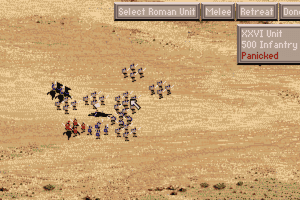 Centurion: Defender of Rome 19