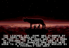 Centurion: Defender of Rome 0