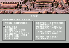 Centurion: Defender of Rome 2