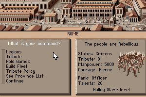 Centurion: Defender of Rome 3