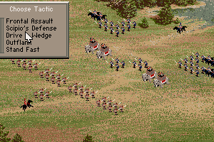Centurion: Defender of Rome 6
